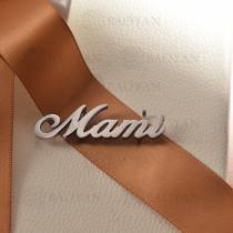 charms de acero inoxidable para pulsera -SSPTG142-16178-S