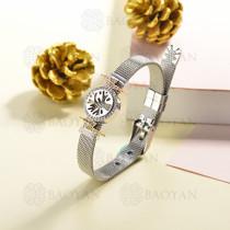pulsera de bronce para mujer -BRBTG141-15250
