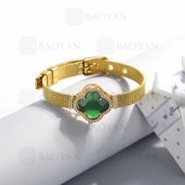 pulsera de bronce para mujer -BRBTG141-15195