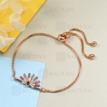 pulseras de bronce -BRBTG141-13850