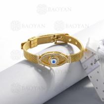 pulsera de bronce para mujer -BRBTG141-15196