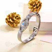 pulsera de bronce para mujer -BRBTG141-15246