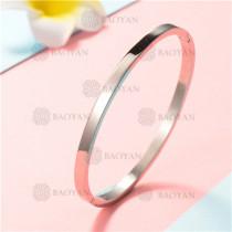 Pulsera de Acero Inoxidable para Mujer -SSBTG122-6680