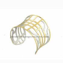 pulsera moda especial en acero inoxdable para mujer -SSBTG213280