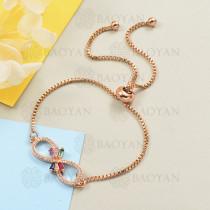 pulseras de bronce -BRBTG141-13830