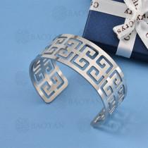 pulseras de acero inoxidable  -SSBTG126-13129
