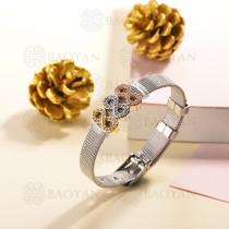 pulsera de bronce para mujer -BRBTG141-15245