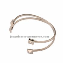 adjustable pulsera plata joyeria fina venta de joyas por catalogo