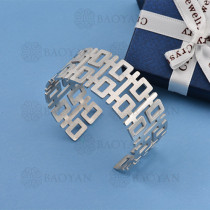 pulseras de acero inoxidable  -SSBTG126-13128