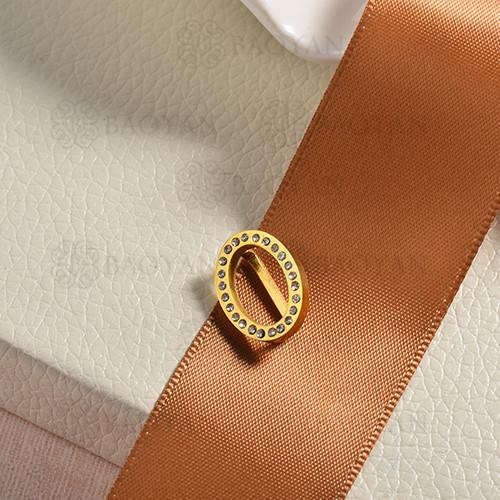 charms de acero inoxidable para pulsera -SSPTG142-16174-G