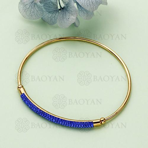 pulseras de acero inoxidable  -SSBTG170-14488