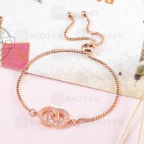 pulseras de bronce -BRBTG141-14094