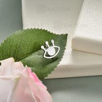 charms de acero inoxidable para pulsera -SSPTG142-16124-S