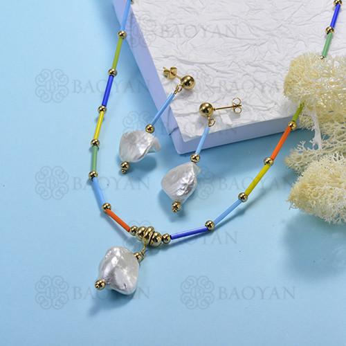 collar de perlas -SSCSG142-15578