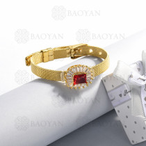 pulsera de bronce para mujer -BRBTG141-15194