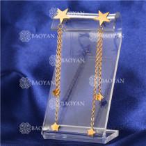 Aretes de Acero Inoxidable para Mujer -SSEGG40-5732