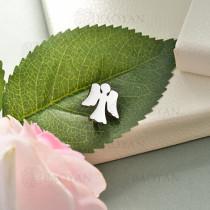 charms de acero inoxidable para pulsera -SSPTG142-16147-S