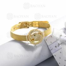 pulsera de bronce para mujer -BRBTG141-15193