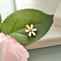 charms de acero inoxidable para pulsera -SSPTG142-16148-G