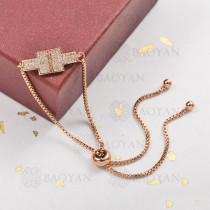 pulseras de bronce -BRBTG141-13789