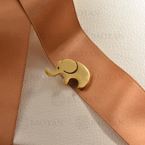 charms de acero inoxidable para pulsera -SSPTG142-16177-G