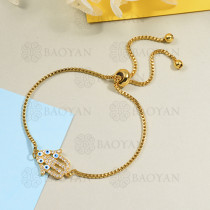 pulseras de bronce -BRBTG141-13854
