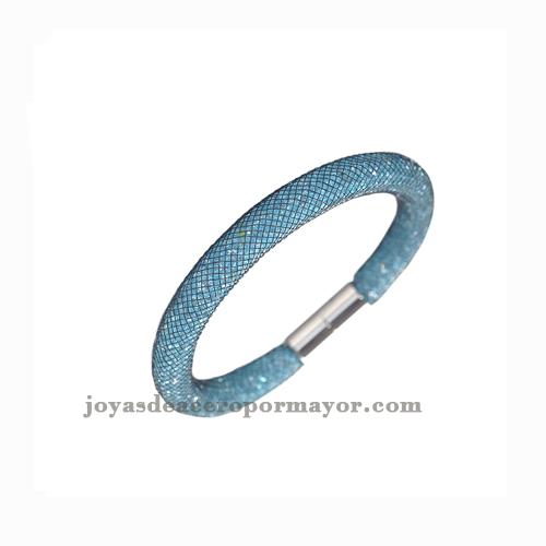 brazalete cristal de moda por mayor