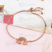 pulseras de bronce -BRBTG141-14092