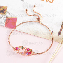 pulseras de bronce -BRBTG141-14018