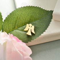 charms de acero inoxidable para pulsera -SSPTG142-16147-G