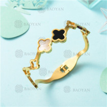 Pulsera en Acero Inoxidable para Mujer -SSBTG126-9471