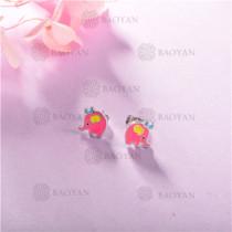 Joyas de Acero Inoxidable para Ninas -SSEGG1143-8786