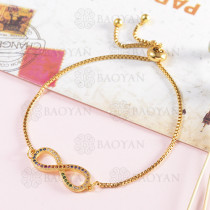 pulseras de bronce -BRBTG141-14003