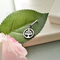 charms de acero inoxidable para pulsera -SSPTG142-16143-S