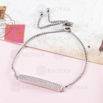 pulseras de bronce -BRBTG141-14081