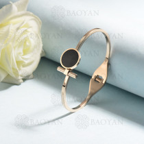 pulsera de acero inoxidable para mujer -SSBTG174-15333