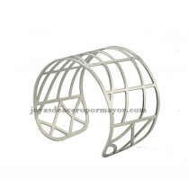 pulsera moda especial  plateado  en acero inoxdable para mujer -SSBTG213281