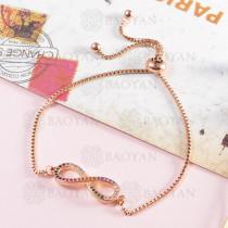 pulseras de bronce -BRBTG141-14004