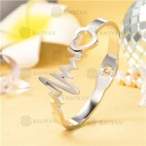 pulsera de acero  inoxidable -SSBTG126-8892