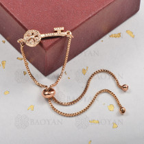pulseras de bronce -BRBTG141-13786