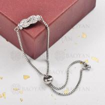 pulseras de bronce -BRBTG141-13776
