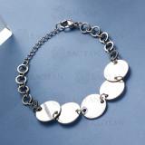 pulseras de acero inoxidable -SSBTG95-14374