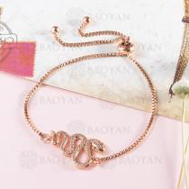 pulseras de bronce -BRBTG141-14080