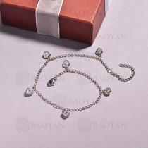 pulsera de bronce para mujer -SSBTG142-15132