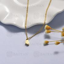 collar de acero inoxidable -SSNEG40-16909