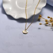 collar de acero inoxidable -SSNEG40-16907