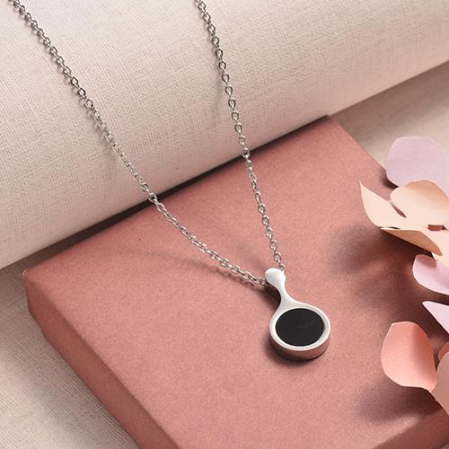 collares de acero inoxidable -SSNEG174-17752