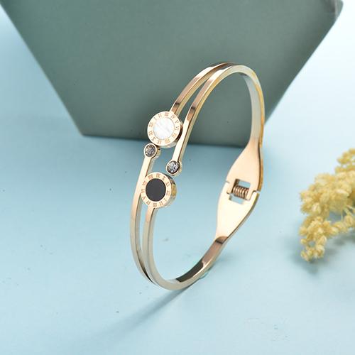 pulseras de acero inoxidable  -SSBTG174-17789