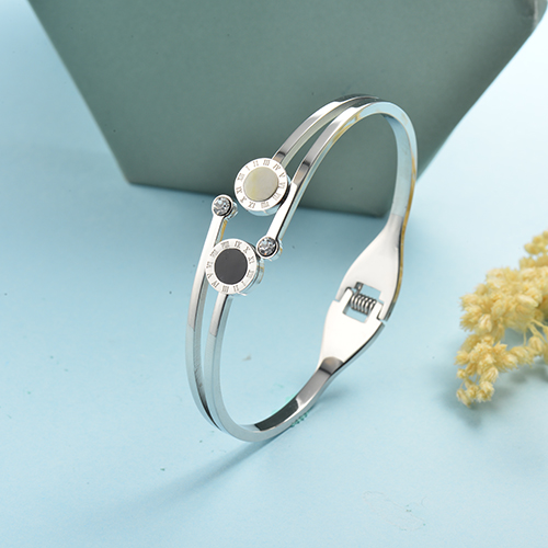 pulseras de acero inoxidable  -SSBTG174-17788