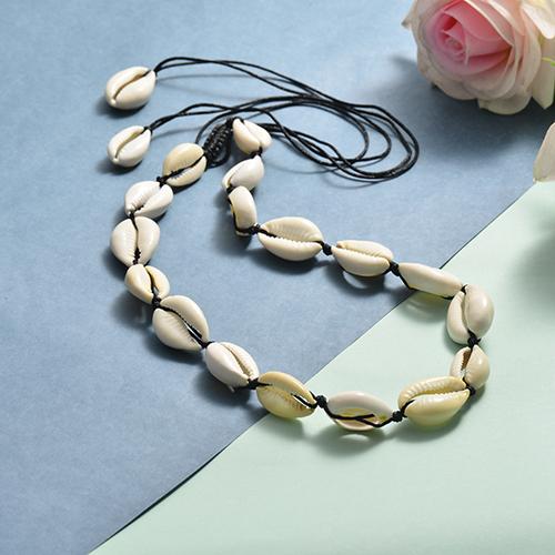 Collares de Concha -SSNEG142-17357